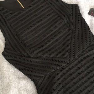 Glam Doll Dresses - NEW 🖤 Black Fit & Flare Dress